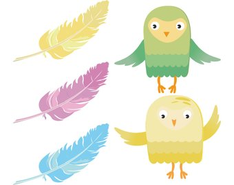 340x270 On Sale Cute Clipart Owl Clip Art Digital Clip Art Owls