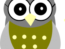 220x165 Smart Owl Clipart 38 Best Owls Images On Owls Barn Owls