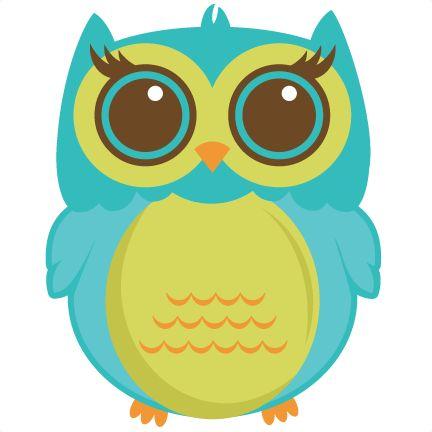 432x432 Owl Clip Art Clipartlook