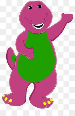 260x400 Baby Bop Barney Rubble Clip Art
