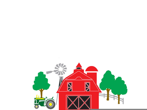 300x225 Barnyard Clipart Free Free Images