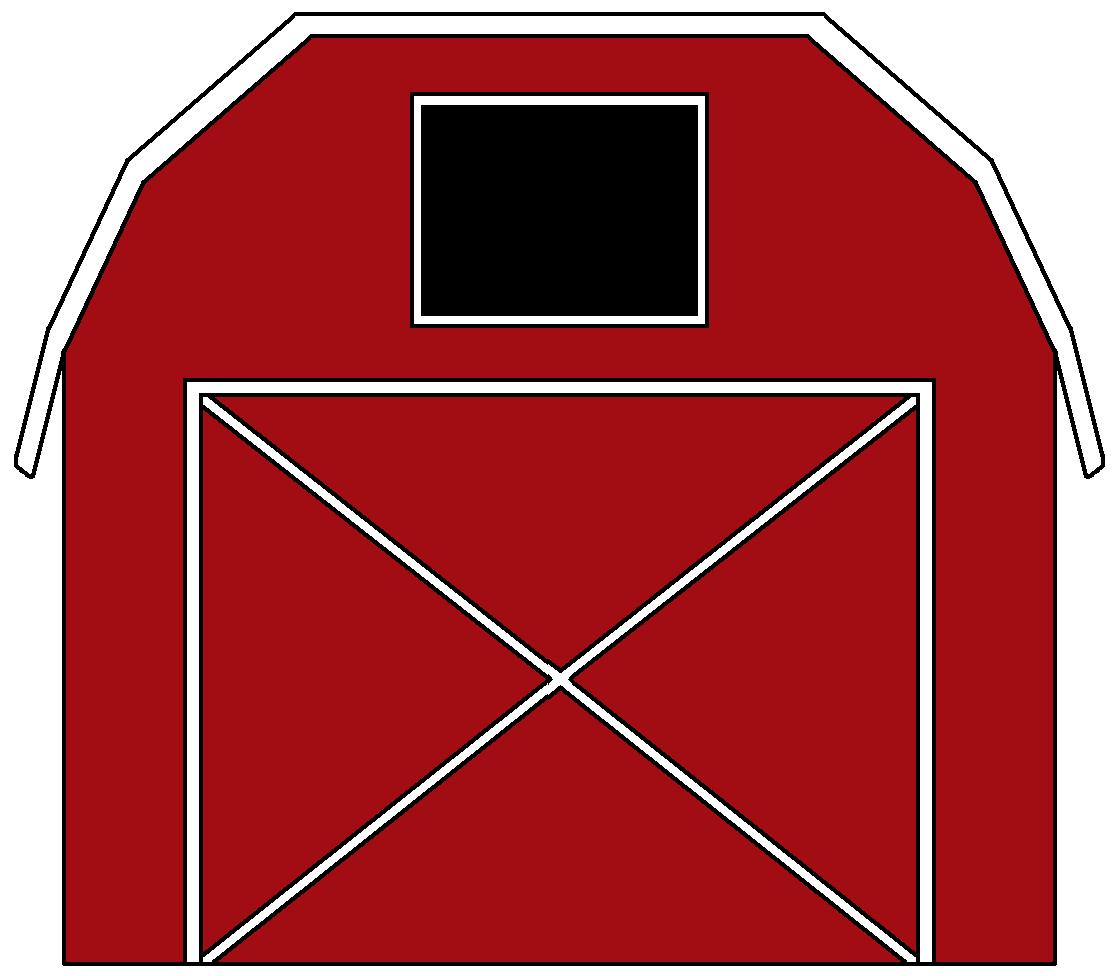 1116x976 Farm Clip Art