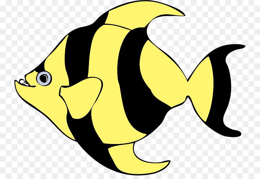 900x620 Goldfish Tropical Fish Clip Art