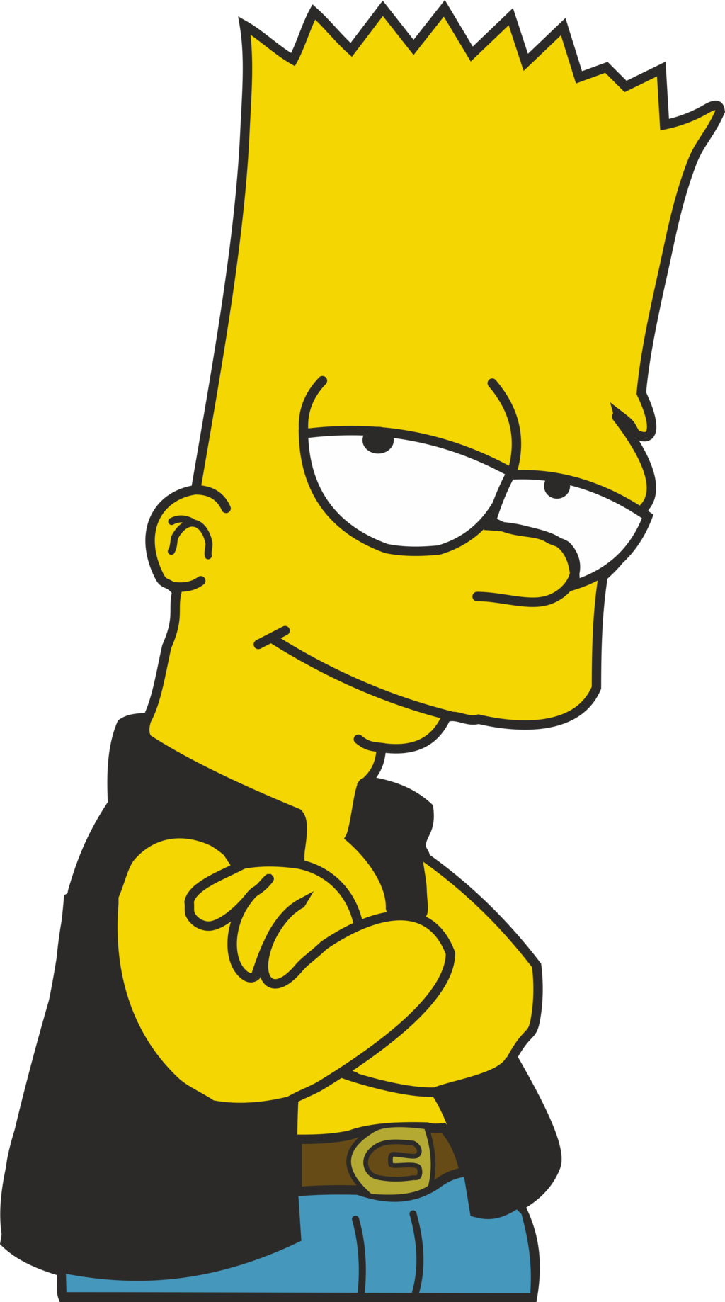 1024x1838 Bart Simpson Simpsons Bart Simpson