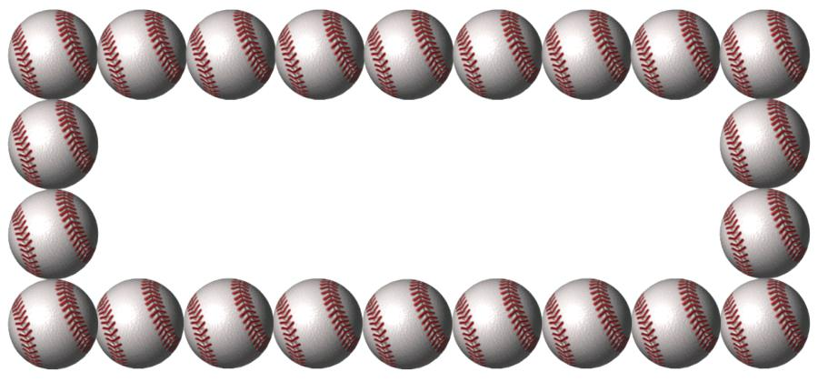 900x420 Baseball Cliparts Baseball Bats Clip Art Baseball Frame Free