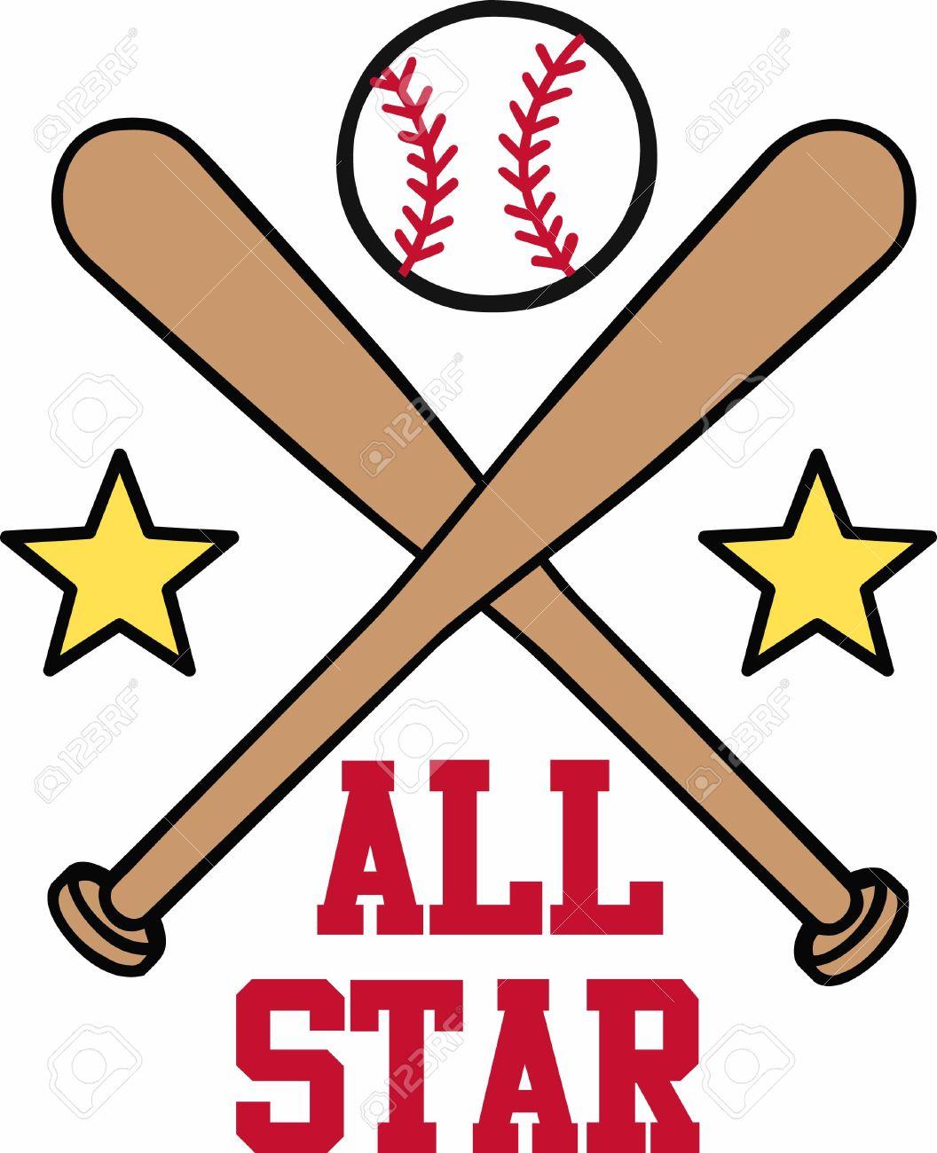 1056x1300 Clip Art Crossed Baseball Bats Clip Art