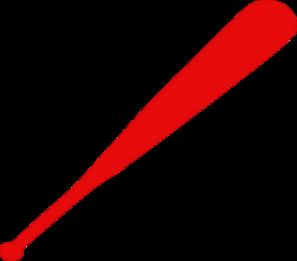 297x261 Red Baseball Bat Clip Art Clipart Panda
