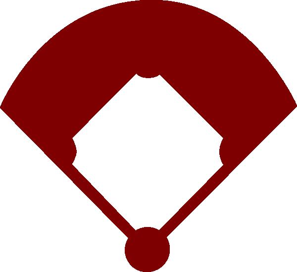 600x550 Baseball Bat Clipart Baseball Infield