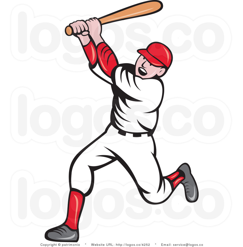 1024x1044 Baseball Player Clipart Clipart Panda