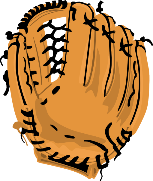 Baseball Catcher Clipart At Getdrawingscom Free For Personal Use