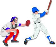 180x151 Free Baseball Animated Gifs