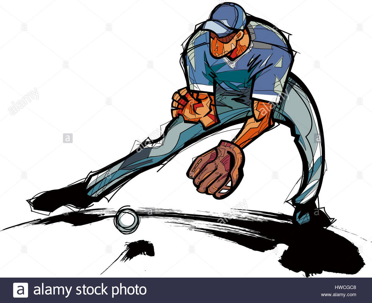 1300x1061 Action,art,baseball,baseball Catcher,baseball Glove,baseball Stock
