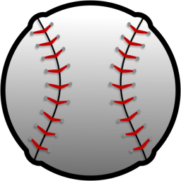 256x256 Baseball Clipart Free Clip Art Images Image