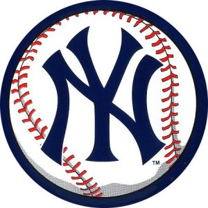 300x300 Yankee Baseball Clipart Amp Yankee Baseball Clip Art Images