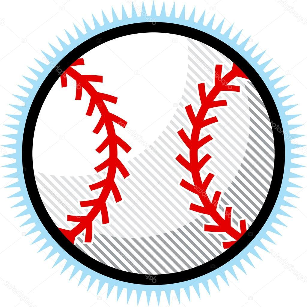 1024x1024 Best Baseball Seams Clip Art Pictures