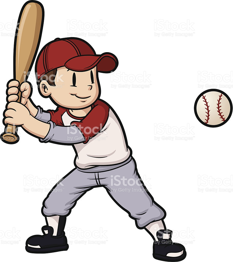912x1024 Collection Of Boy Playing Baseball Clipart High Quality