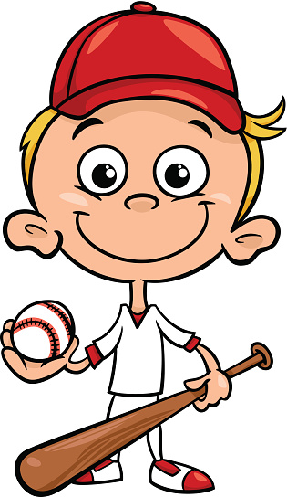 315x544 Baseball Cartoons Clip Art Clip