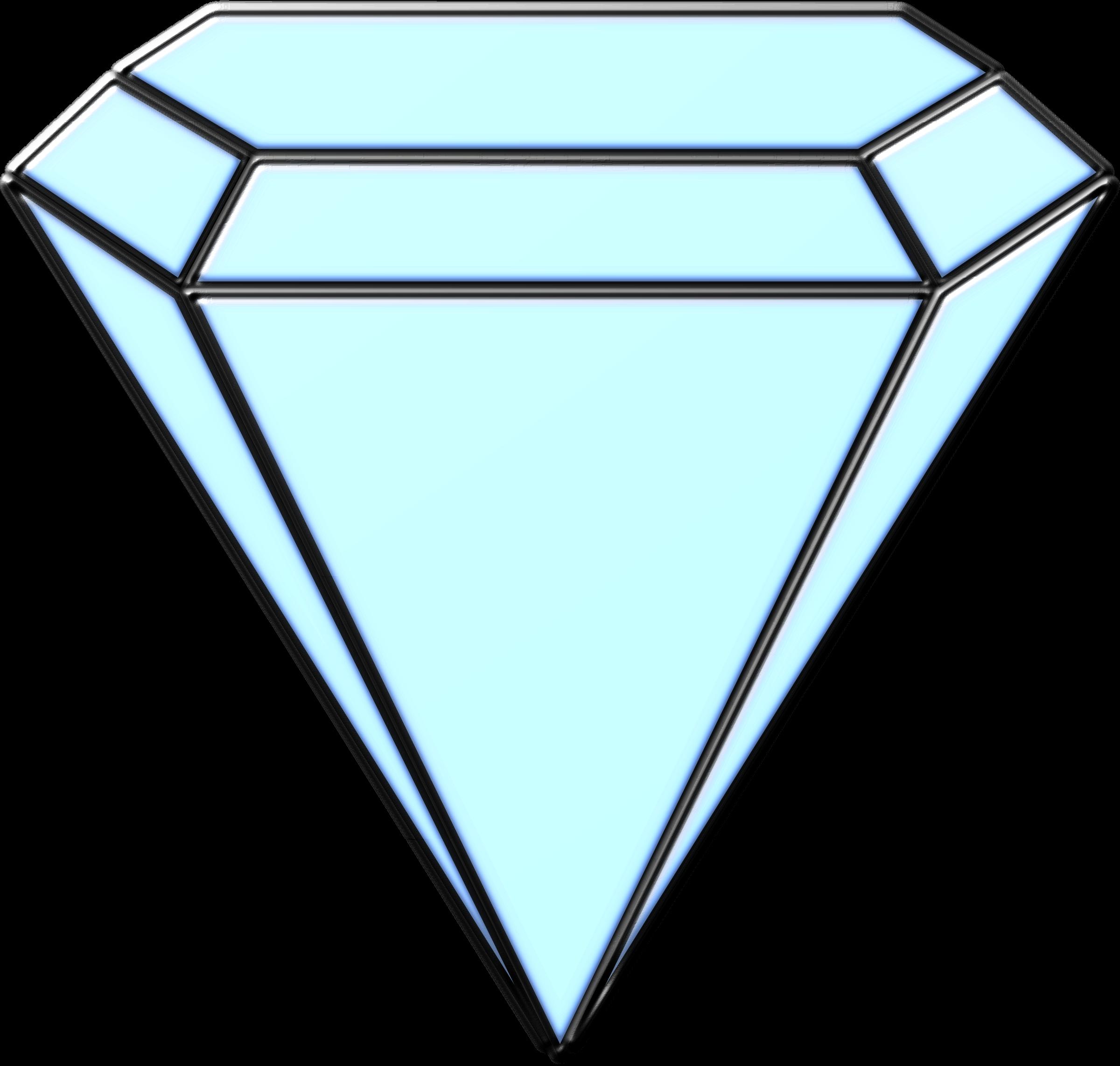 2400x2285 Diamond Clip Art Images Free