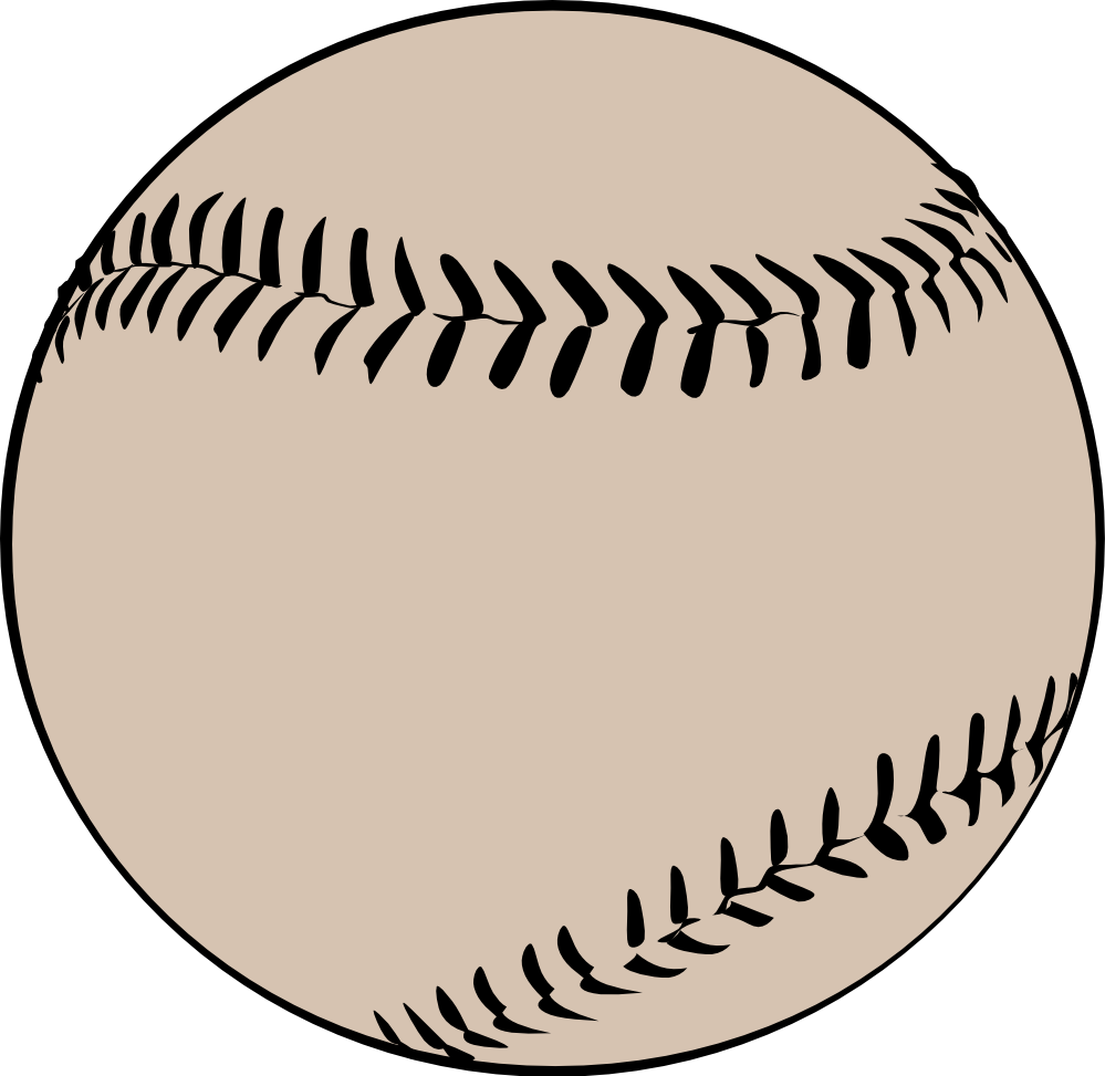 999x973 Free Baseball Clipart Free Clip Art Images Image 7 4
