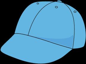 289x216 Blue Baseball Hat Clip Art Clipart Panda