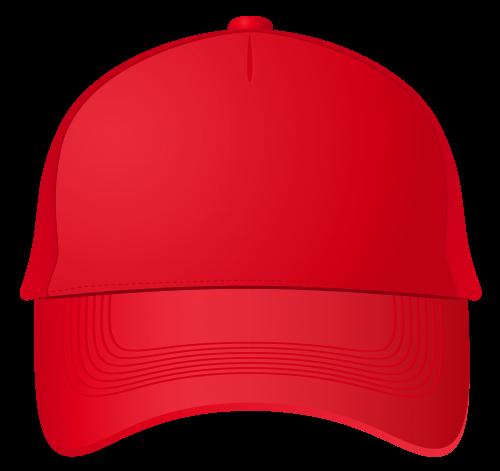 500x471 Red Baseball Cap Png Clipart Clip Art Four Reds