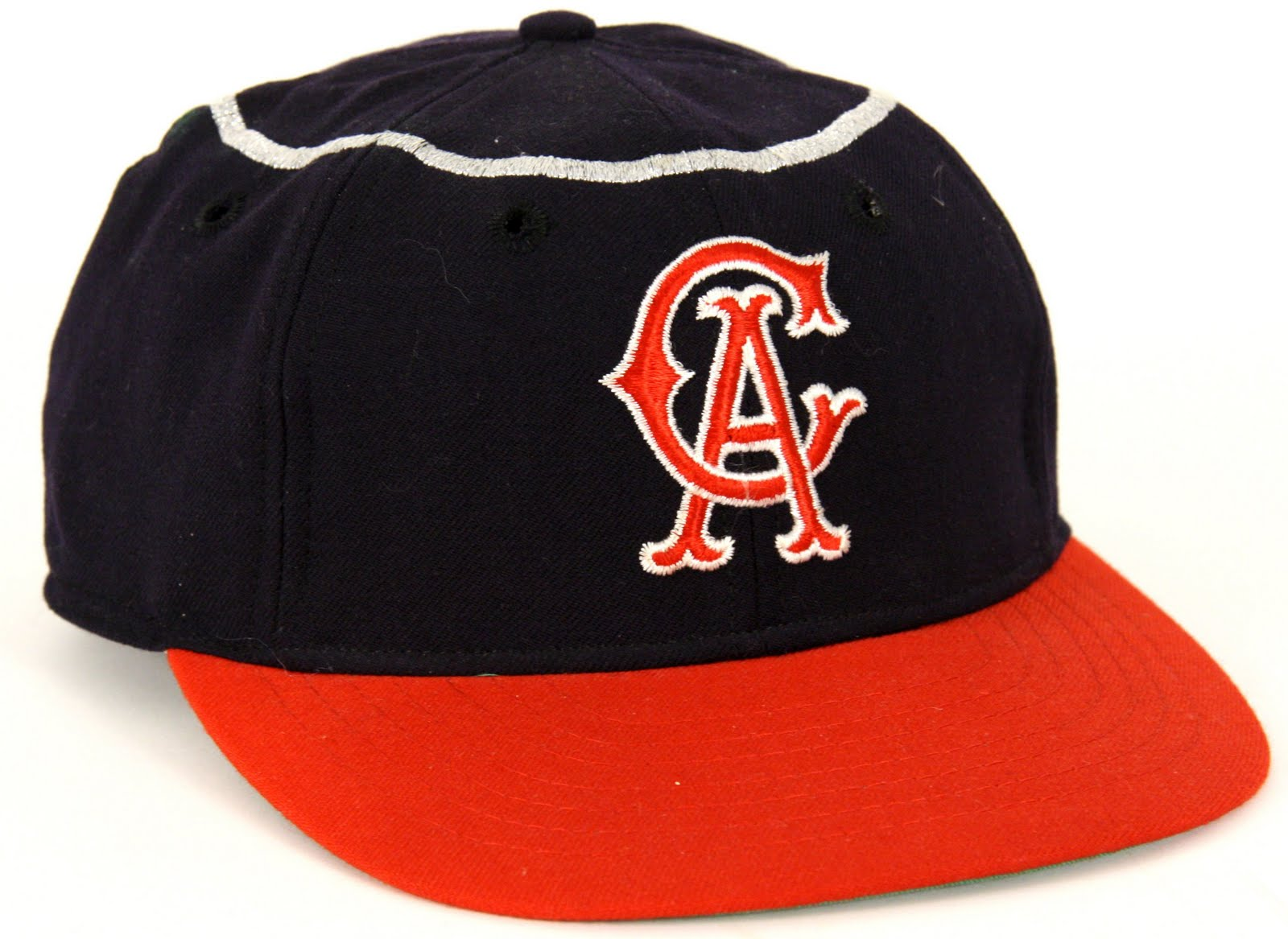 1600x1167 The Ballcap Blog Team Cap History Los Angelescaliforniaanaheim
