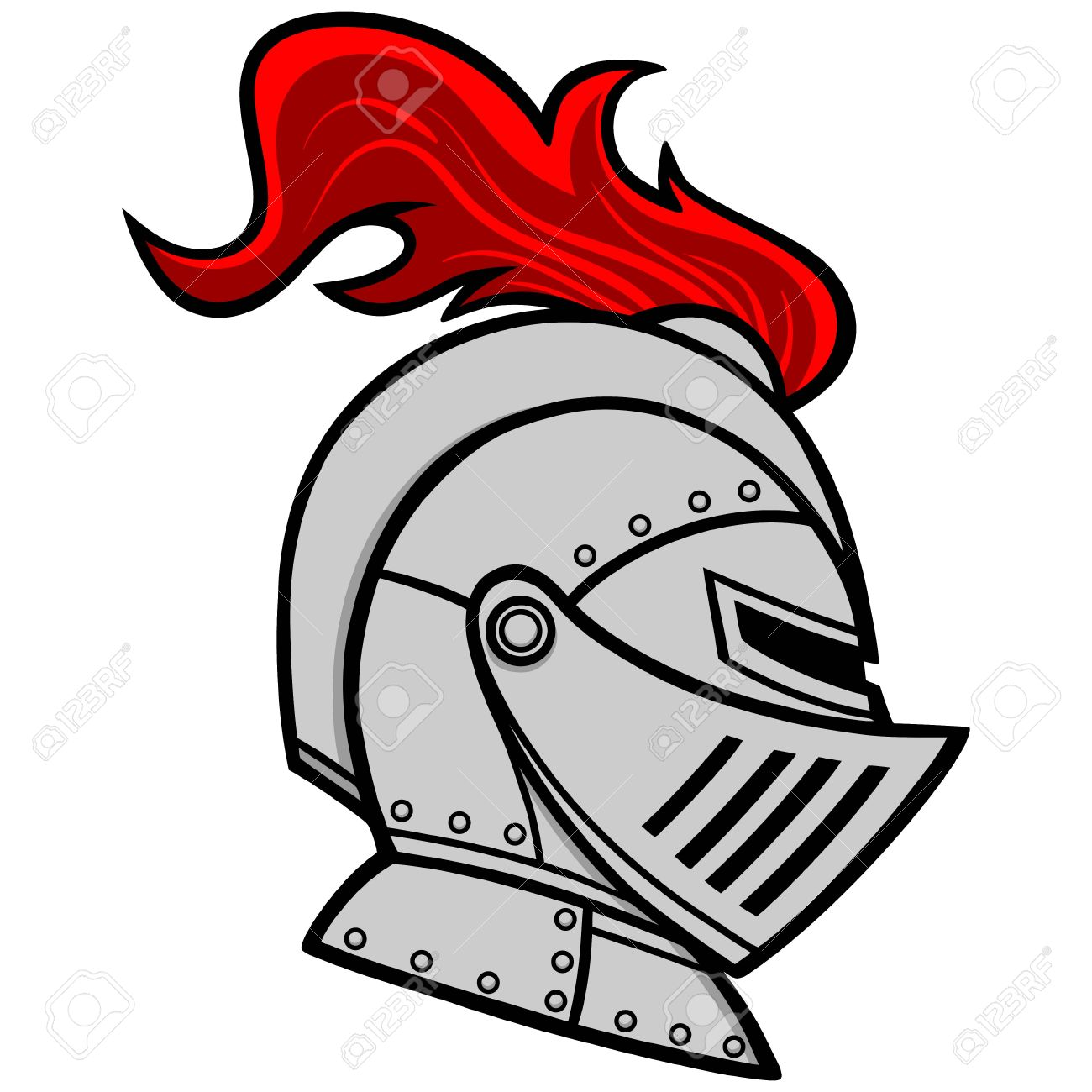 1300x1300 Collection Of Knight Helmet Clipart High Quality, Free