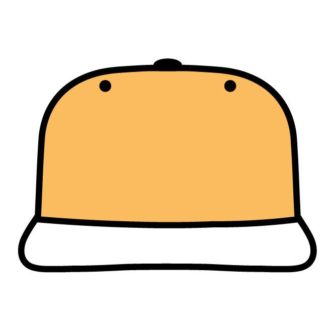 660x660 Baseball Helmet Vector Image