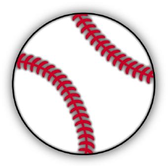 340x337 Baseball Jersey Clipart