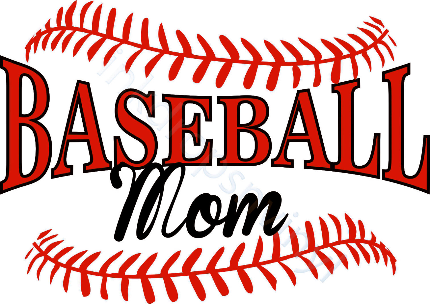 1500x1061 Baseball Clipart Seams