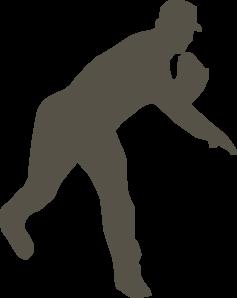 237x298 Baseball Player Clip Art