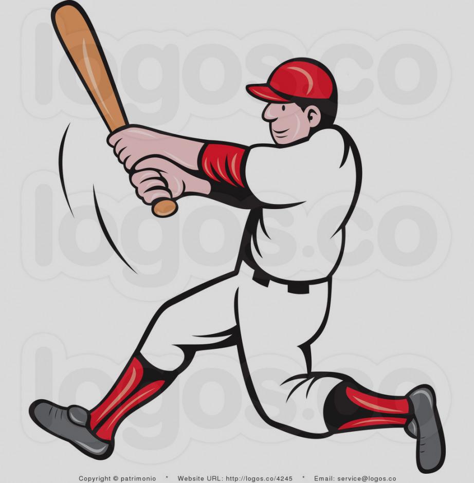 922x940 Inspirational Baseball Player Clip Art Clipart
