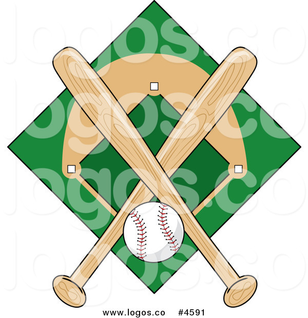600x620 Fantastic Baseball Diamond Clipart Images Free Download Best