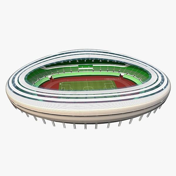 600x600 Stadium Clipart Art