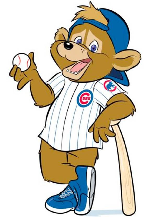 620x827 Chicago Cubs Clip Art