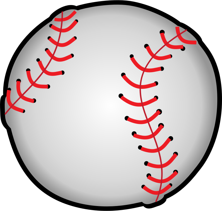 758x722 Baseball Pdf