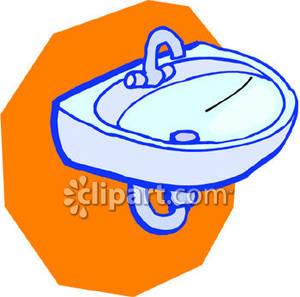 300x297 Basic Bathroom Sink