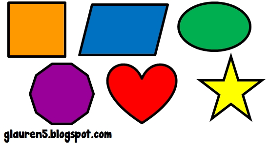 553x301 Basic Shapes Cliparts Free Download Clip Art Free Clip Art