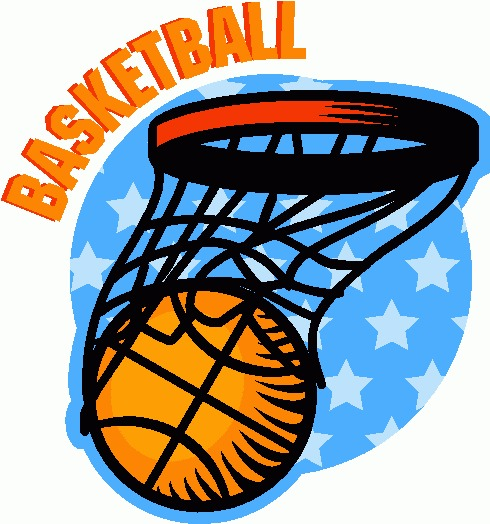 490x524 Basketball Pictures Clip Art