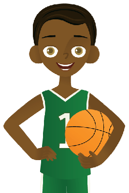 basketball clipart at getdrawings com free for personal use rh getdrawings com boy playing basketball clip art Basketball Player Clip Art