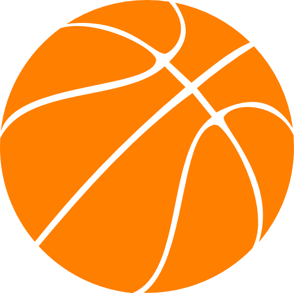 600x599 Small Basketball Clipart Amp Small Basketball Clip Art Images
