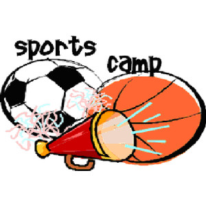300x300 Camp Clipart Kids Sport