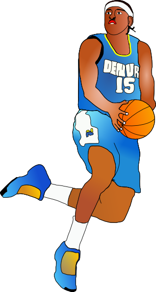 318x592 Animated Basketball Pictures