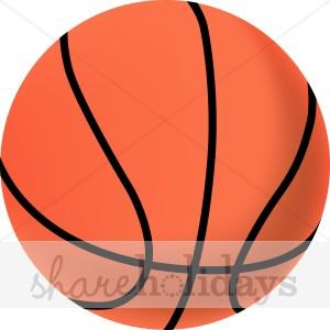 300x300 Basketball Court Clipart Free Vector Basketball Rim Clip