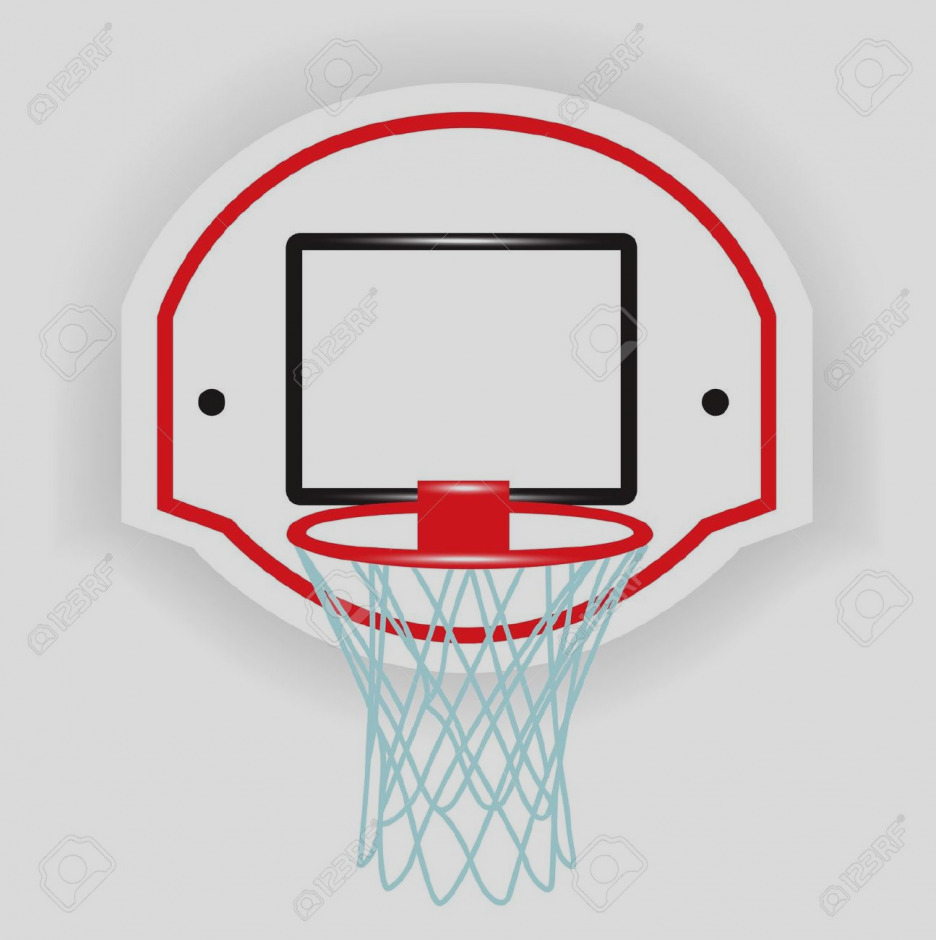 Basketball Goal Clipart at GetDrawings com | Free for