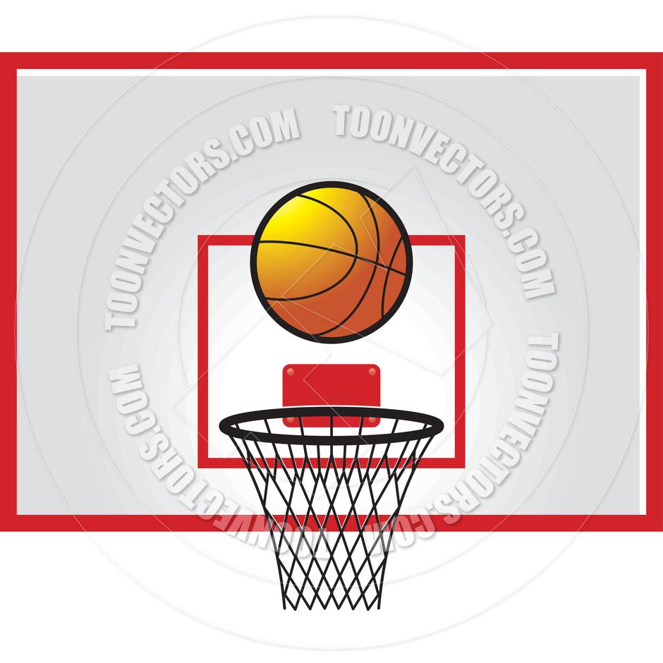 940x940 Clip Art Basketball Backboard Clip Art