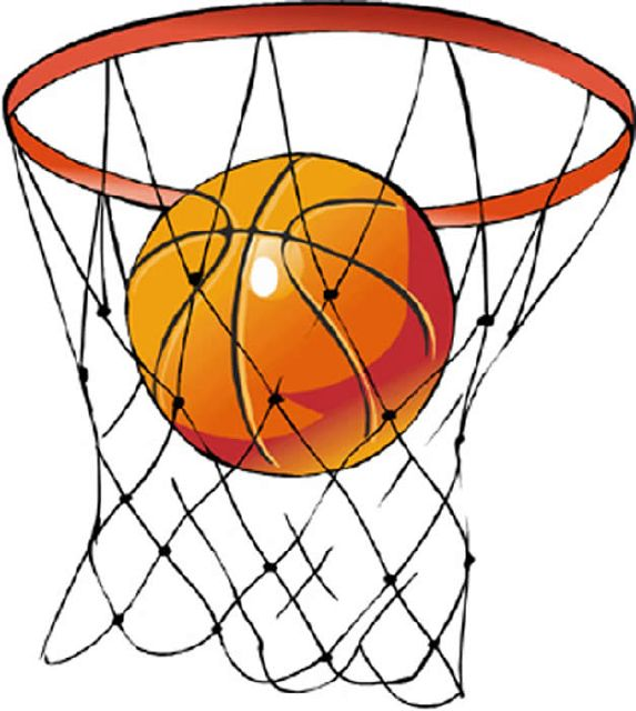 573x640 The Top 10 Best Blogs On Images Basketball Hoop Clipart