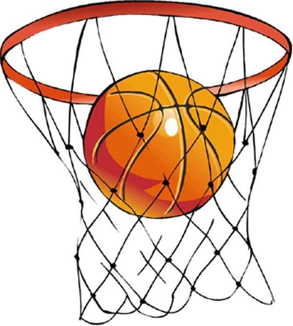 600x669 Playoff Clipart Basketball Clip Art Images.jpg Art