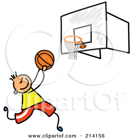 450x470 61 Basketball Player Clipart Clipart Fans