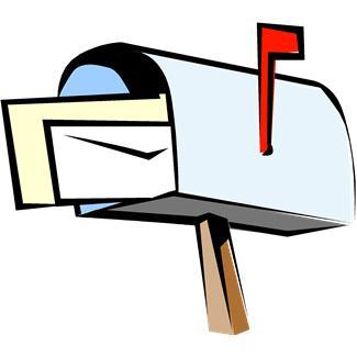 325x325 Email Clip Art Ayhc